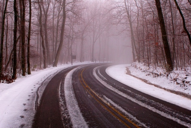 snow-covered-paved-road